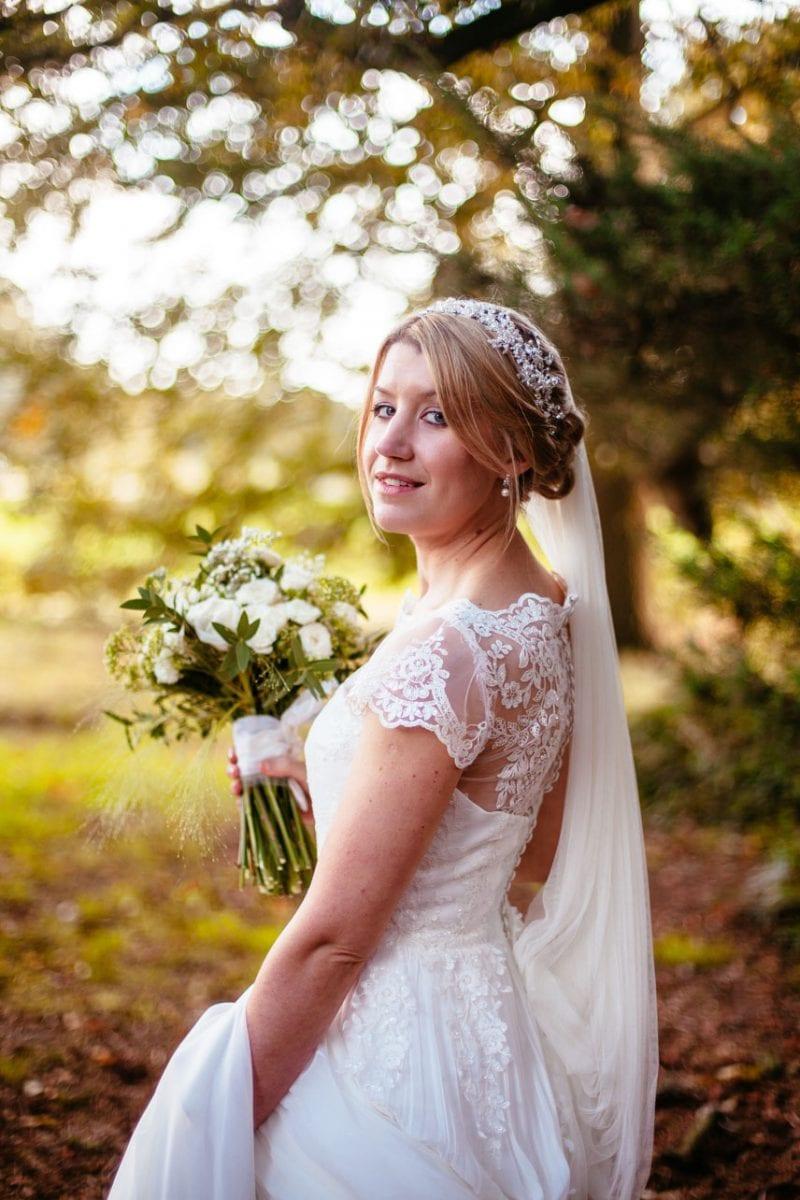 Iscoyd Park Wedding Photography -55