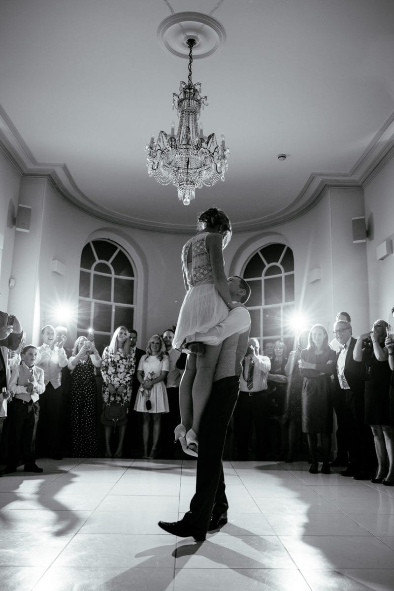 Iscoyd Park Wedding Photography -94