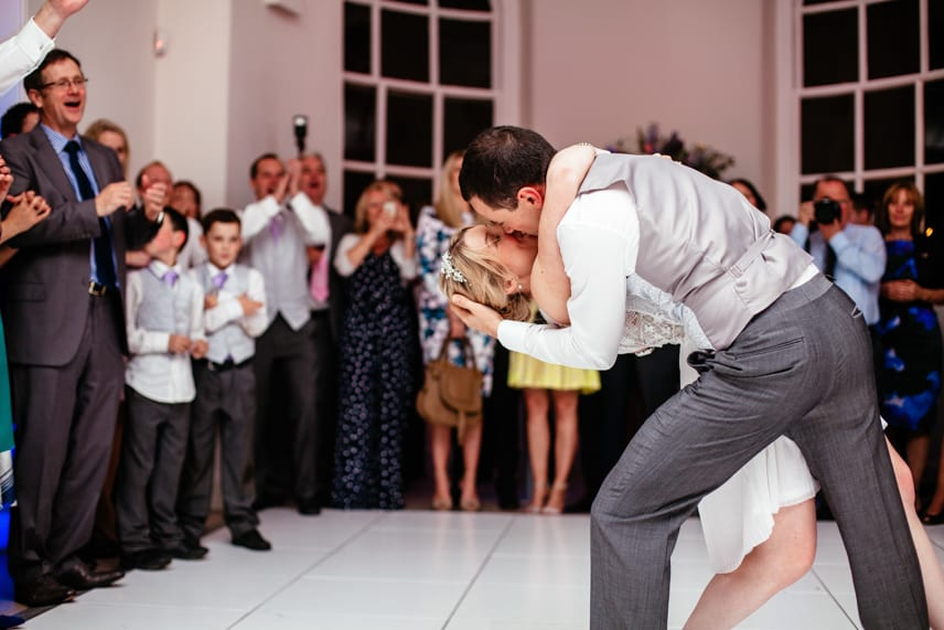 Iscoyd Park Wedding Photography -96