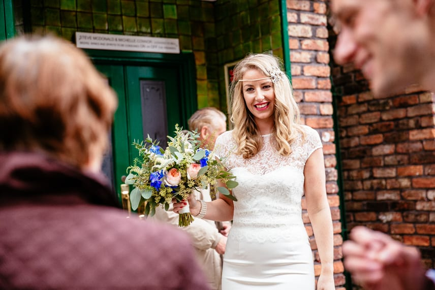 Great John Street Wedding Photography -104