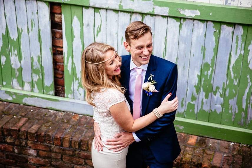 Great John Street Wedding Photography -119