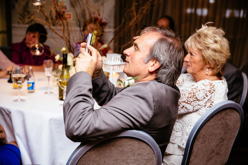 Great John Street Wedding Photography -128