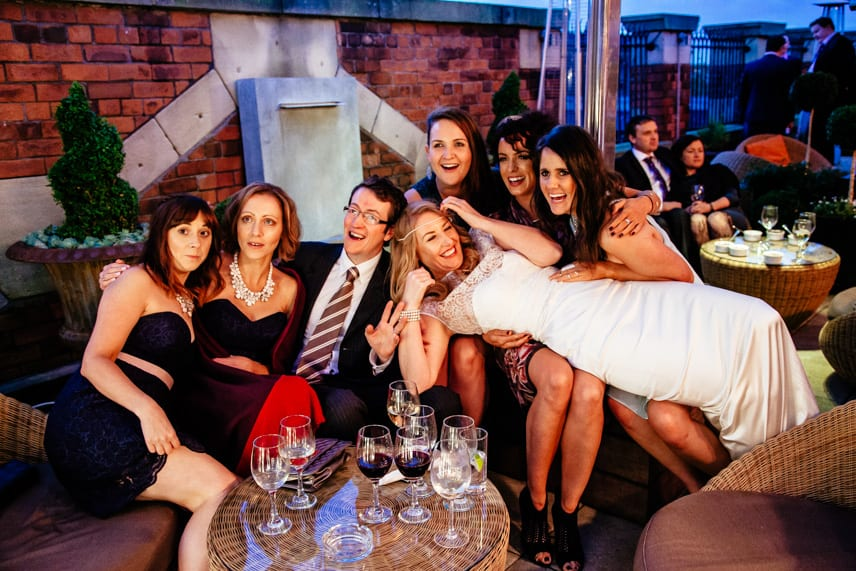 Great John Street Wedding Photography -146