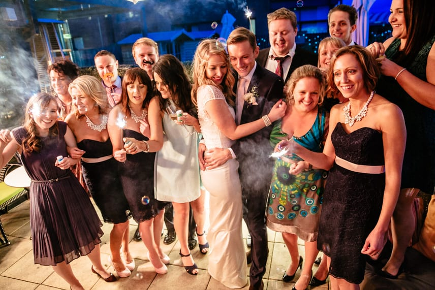 Great John Street Wedding Photography -148