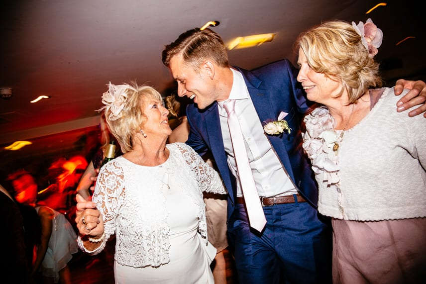 Great John Street Wedding Photography -169