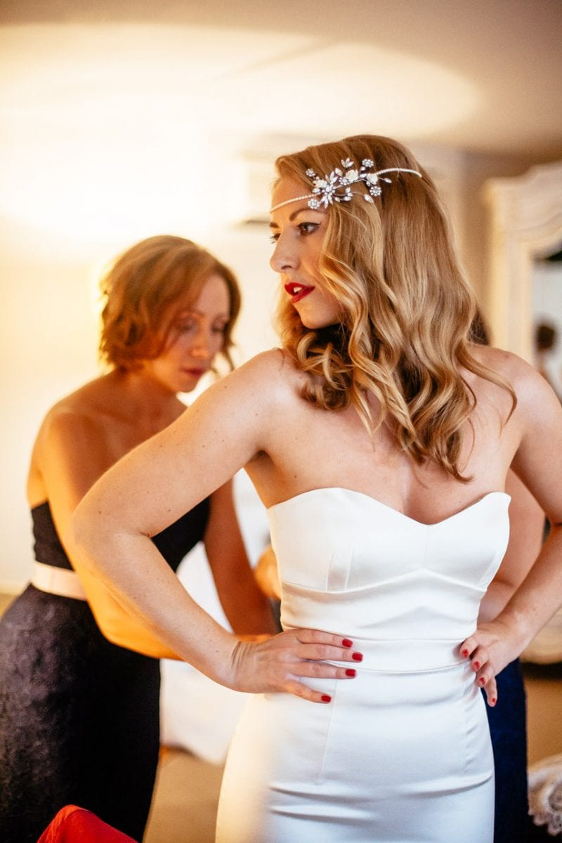 Vintage Wedding Photographer Manchester