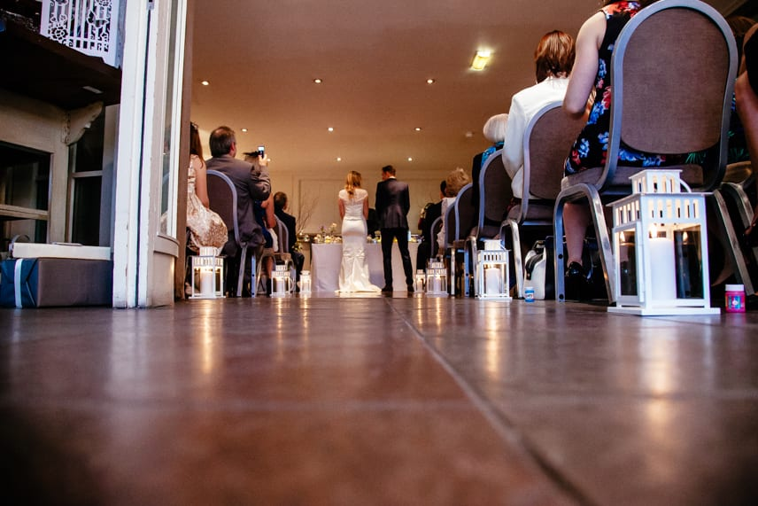 Great John Street Hotel Weddings
