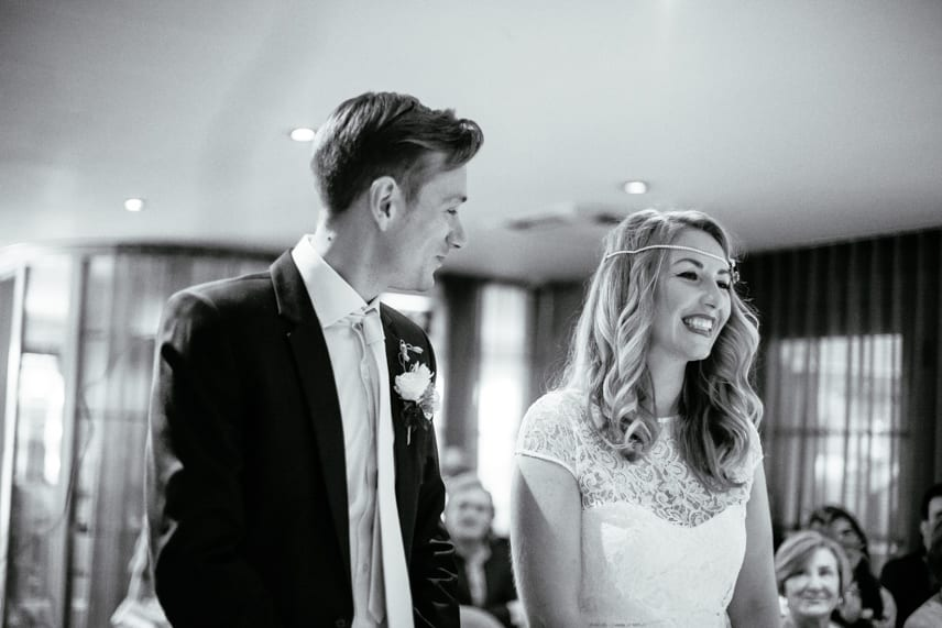 Great John Street Hotel Wedding Ceremonies