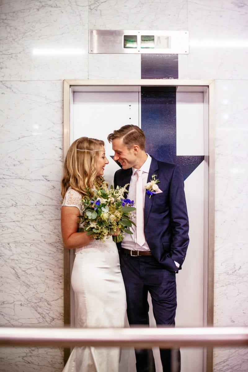 Quirky Wedding Photography Manchester