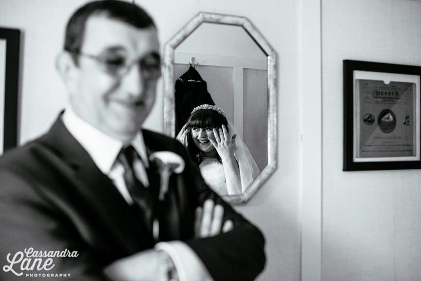 Vintage Wedding Photography Liverpool