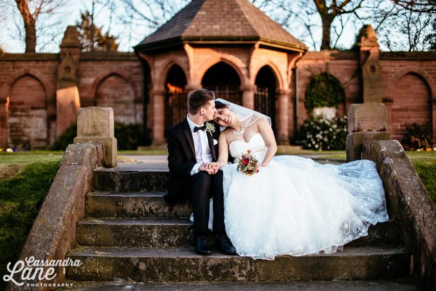 Isla Gladstone Wedding