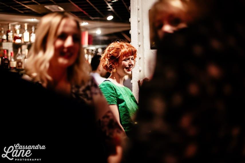 Informal Wedding Photographer Manchester