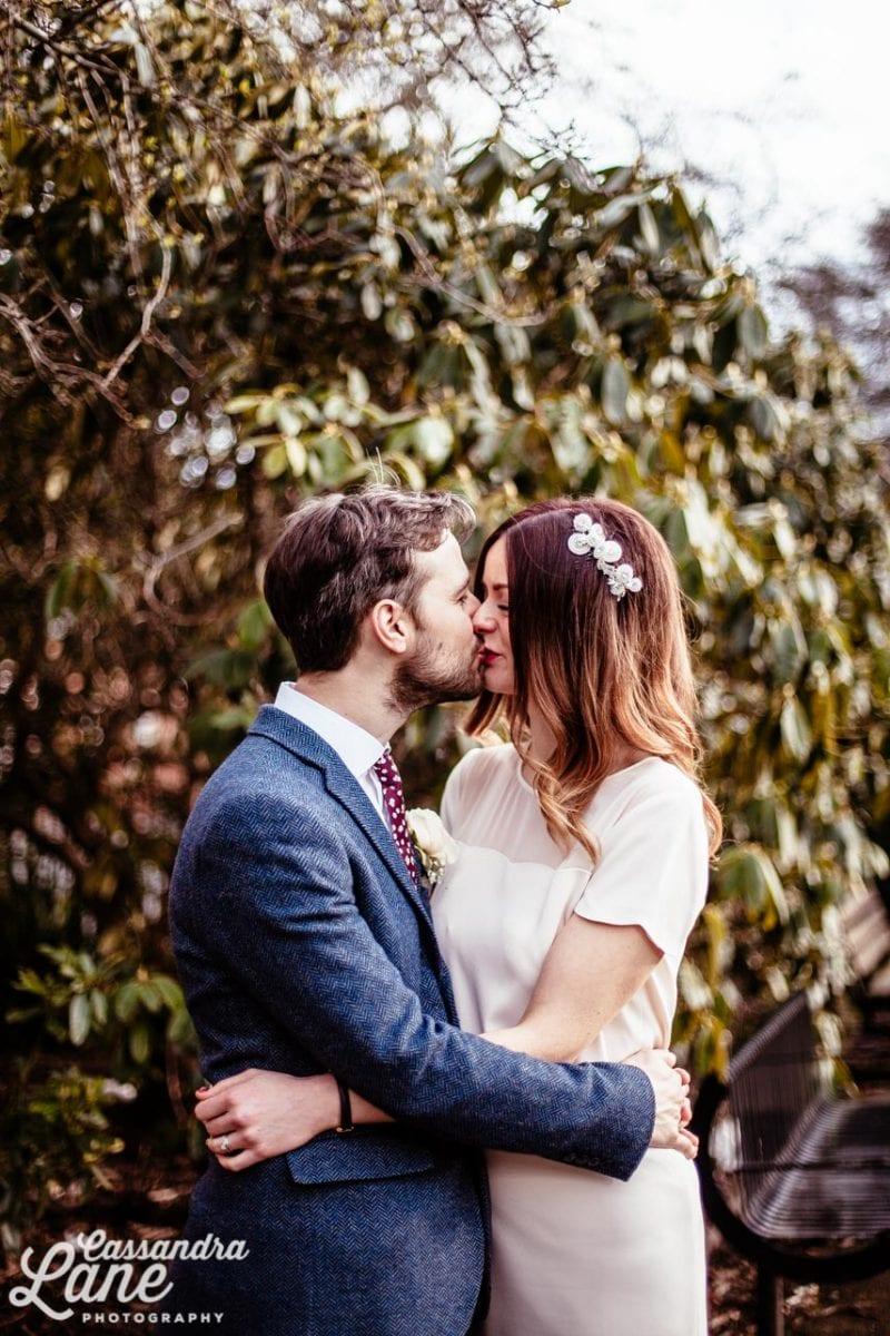 Manchester Creative Wedding Photographer