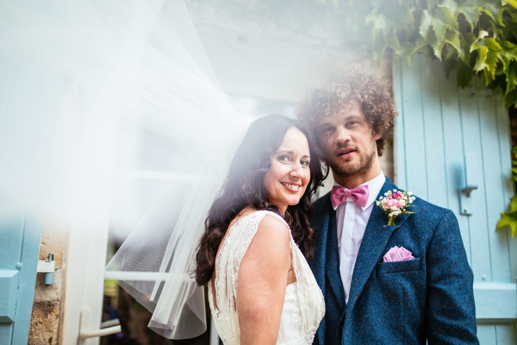 Le Petit Moulin Wedding in France