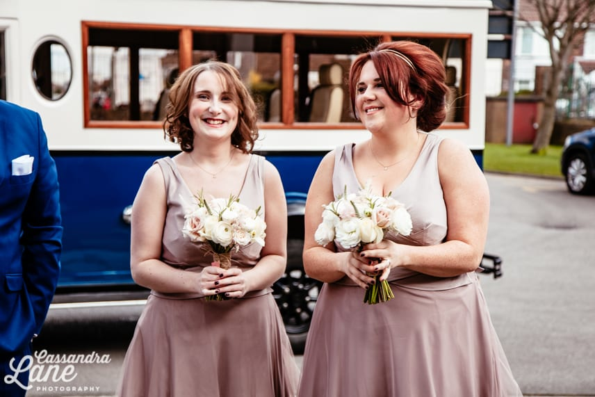 Natural Wedding Photographer Liverpool