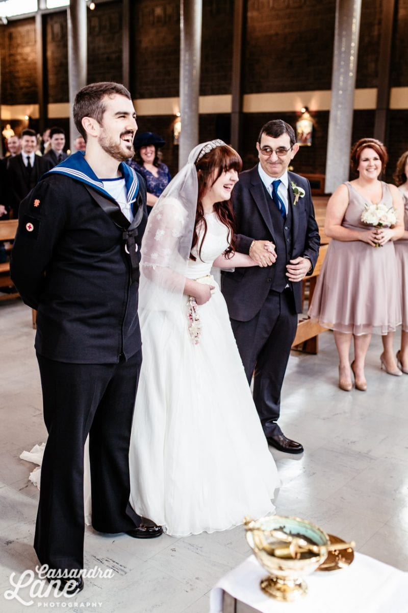 Creative Wedding Photography North West