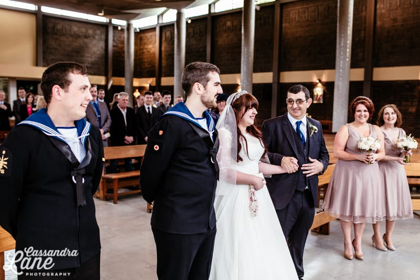 Creative Wedding Photographer North West