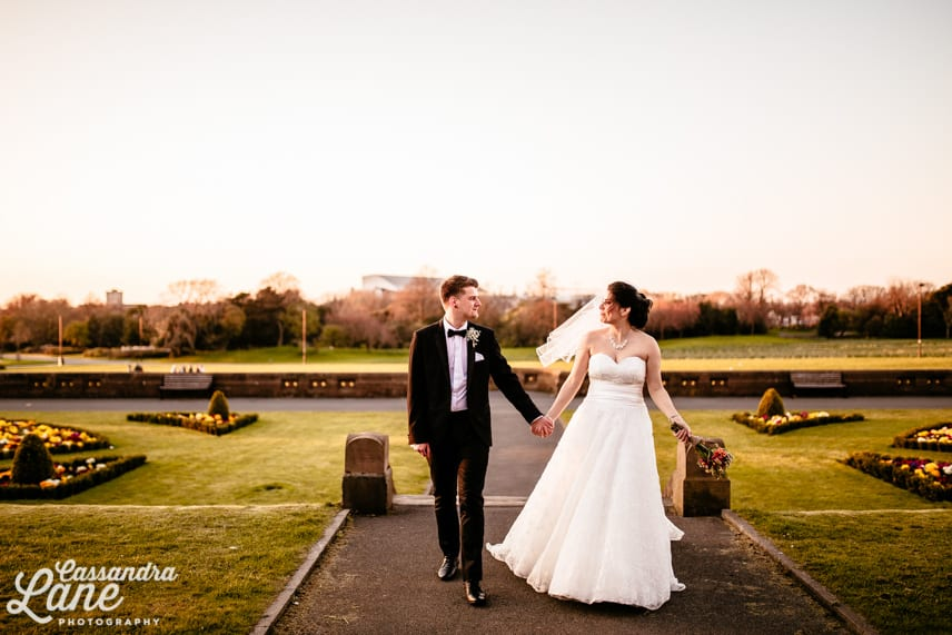 Wedding Photographer North West