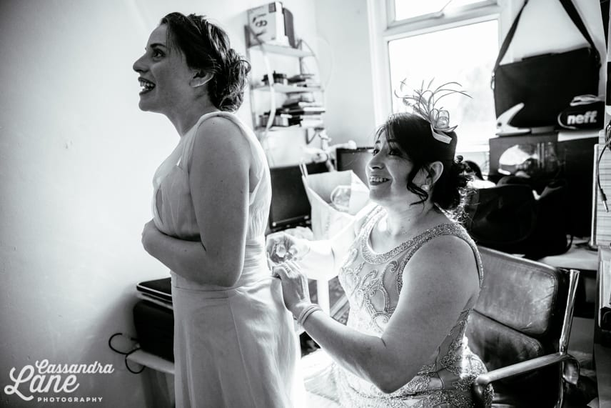 Quirky Wedding Photography Liverpool
