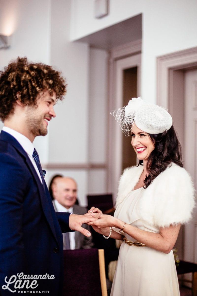 Weddings at Leeds Town Hall