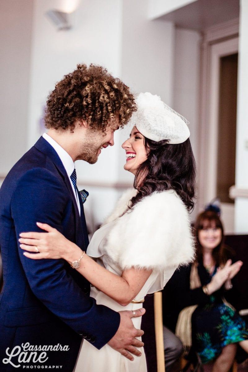 Wedding Photographer Leeds Town Hall