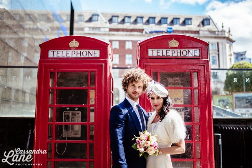 Leeds Town Hall Wedding Photography