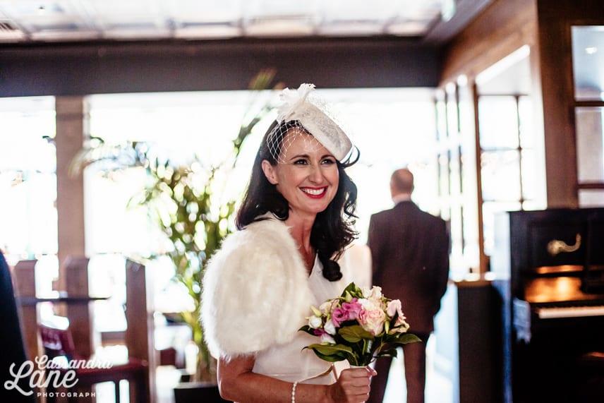 Leeds Town Hall Wedding Photography-57