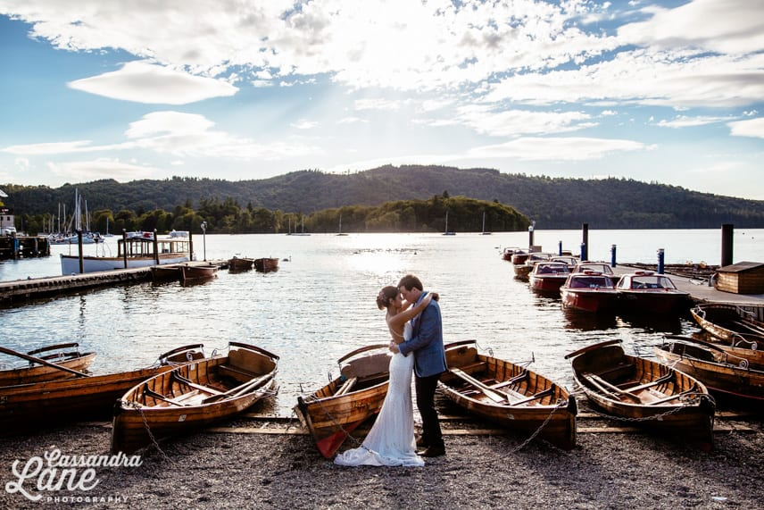 Bowness Elopement