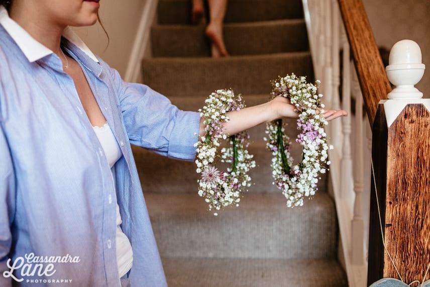 Alternative Wedding Photography Cheshire