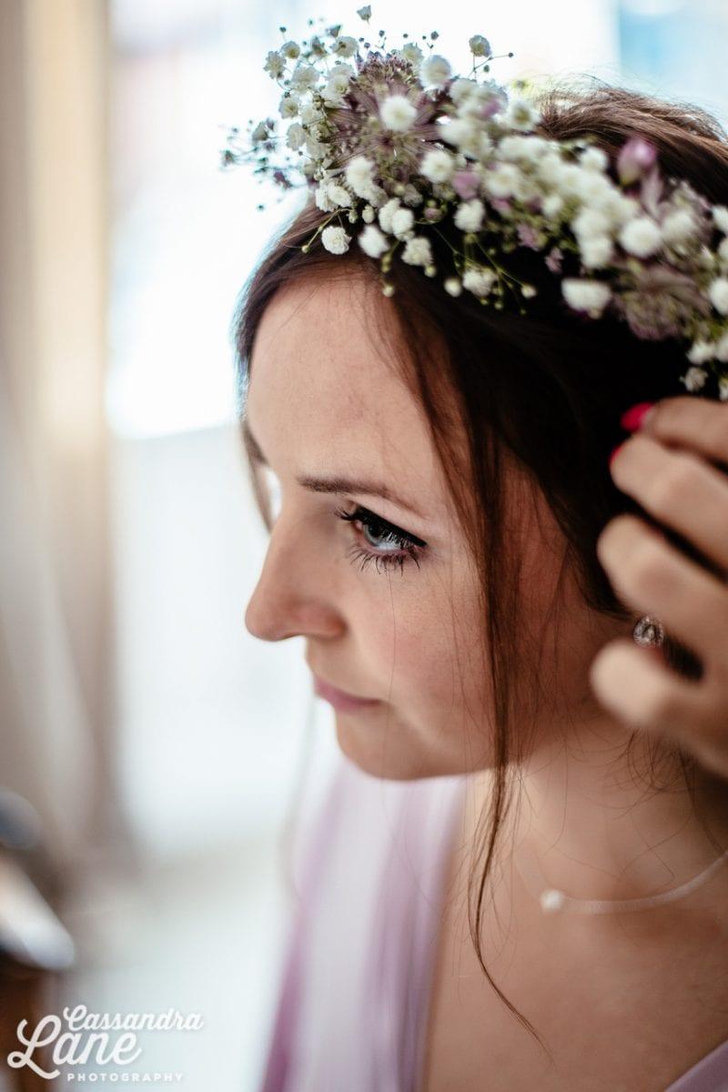 Creative Wedding Photography Cheshire