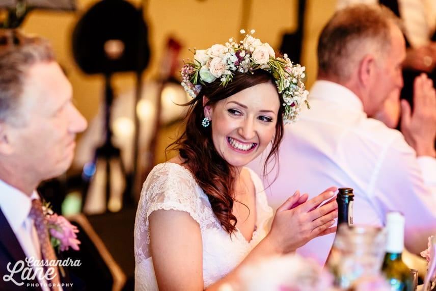 Fun Wedding Photography Knutsford