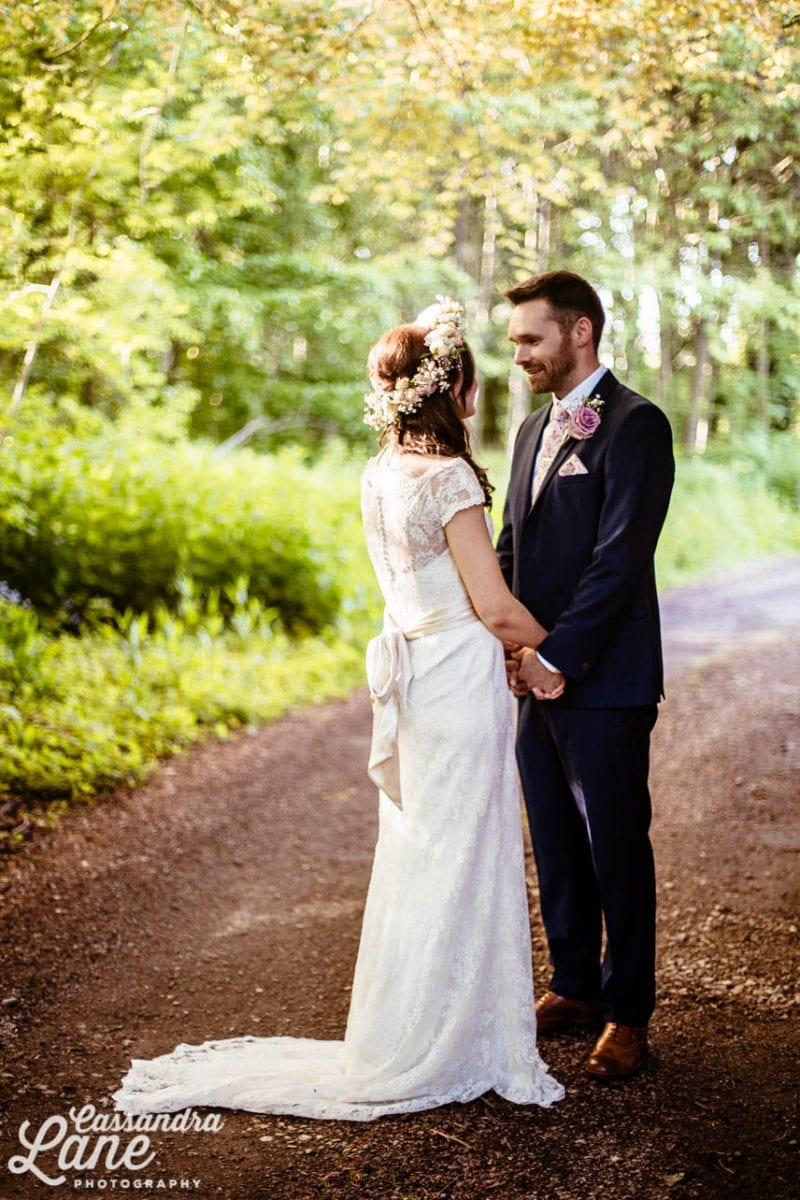 Quirky Wedding Photographer Knutsford