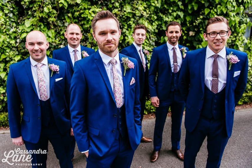 Wedding Photographer Cheshire-35