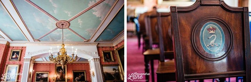 Wedding Photography Tabley House
