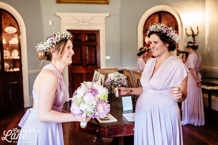 Tabley House Wedding Photographer