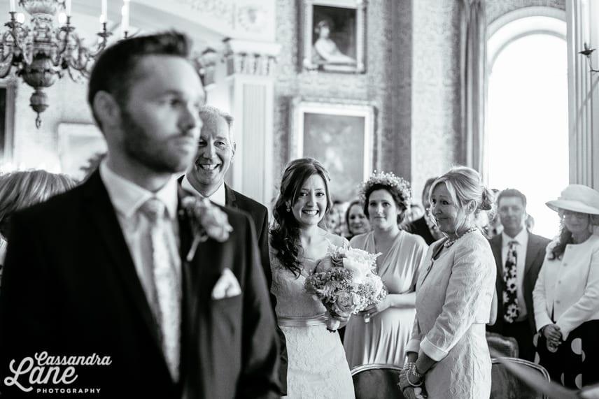 Tabley House Wedding Ceremonies