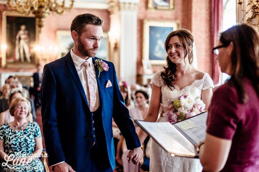 Wedding Ceremonies at Tabley House