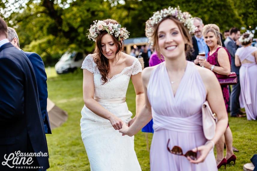 Wedding Photographer Knutsford