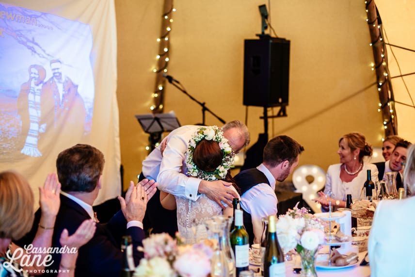 Alternative Wedding Photographer Knutsford