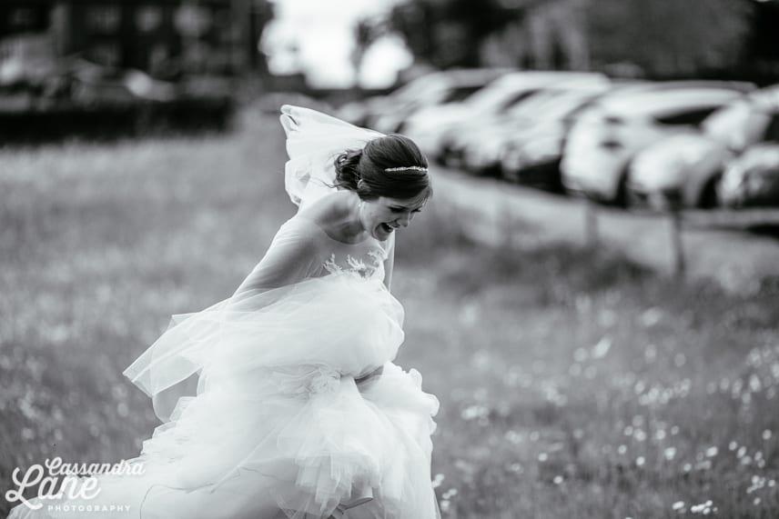 Alternative Wedding Photography Manchester