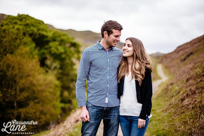 dating lake district negative virkninger af online dating