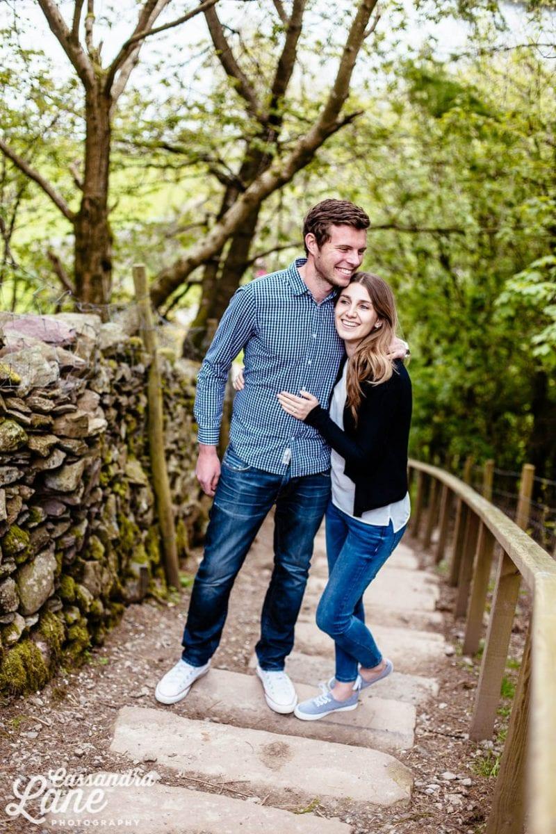 Lake District Engagement
