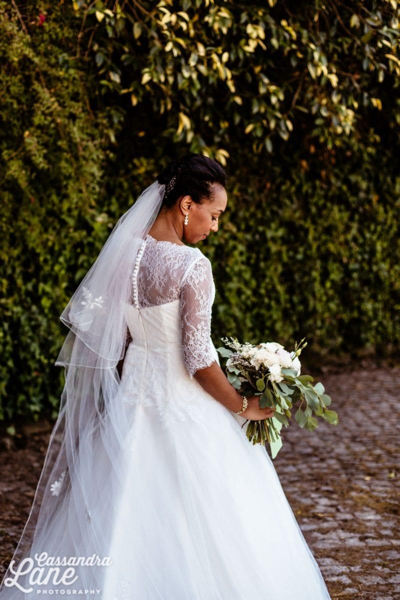 Portgual Bride