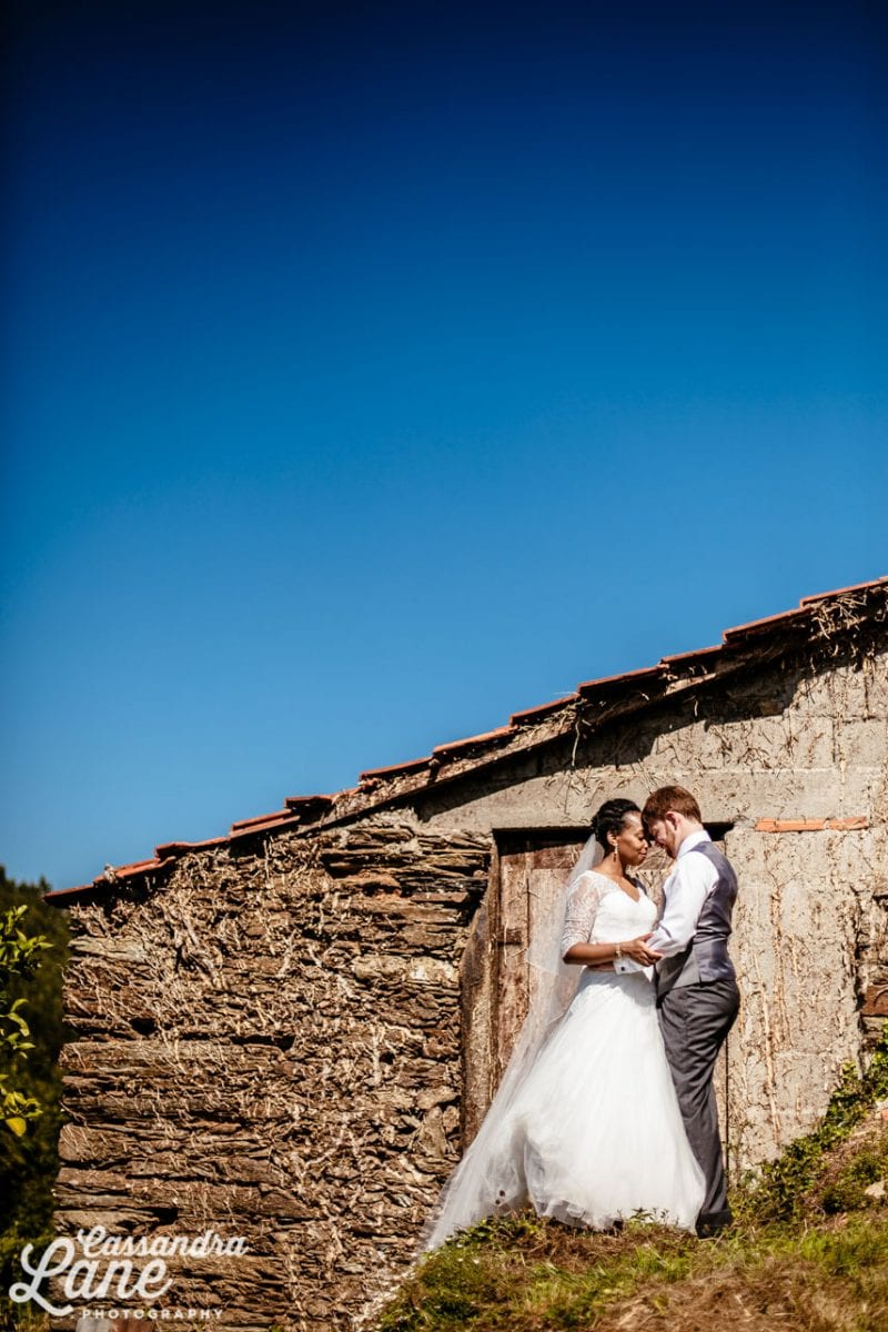 Creative Wedding Photographer Rio Douro Portugal
