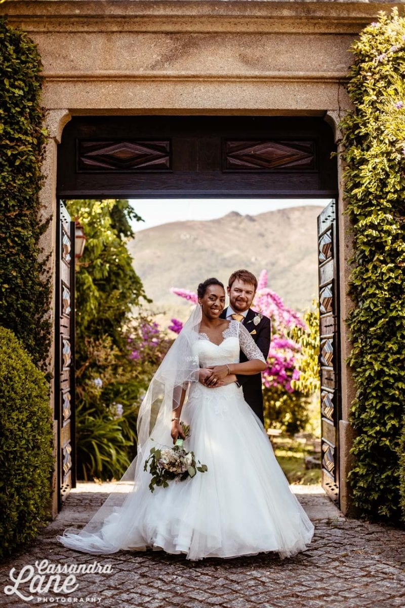 Rio Douro Portugal Weddings