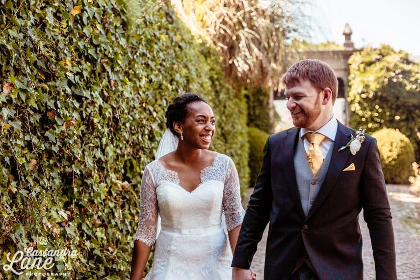Rio Douro Wedding