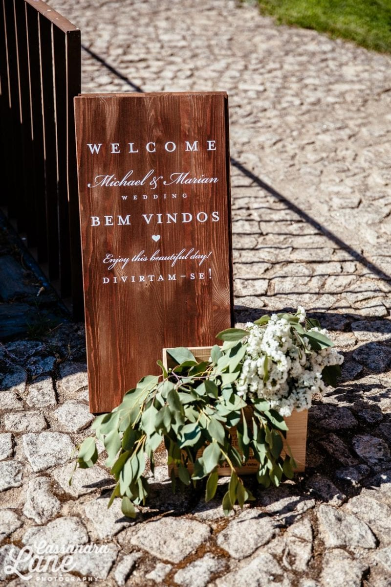 Rio Douro Weddings