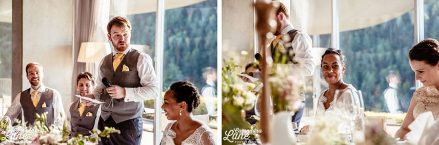 Eurostars Rio Douro Hotel & Spa Wedding