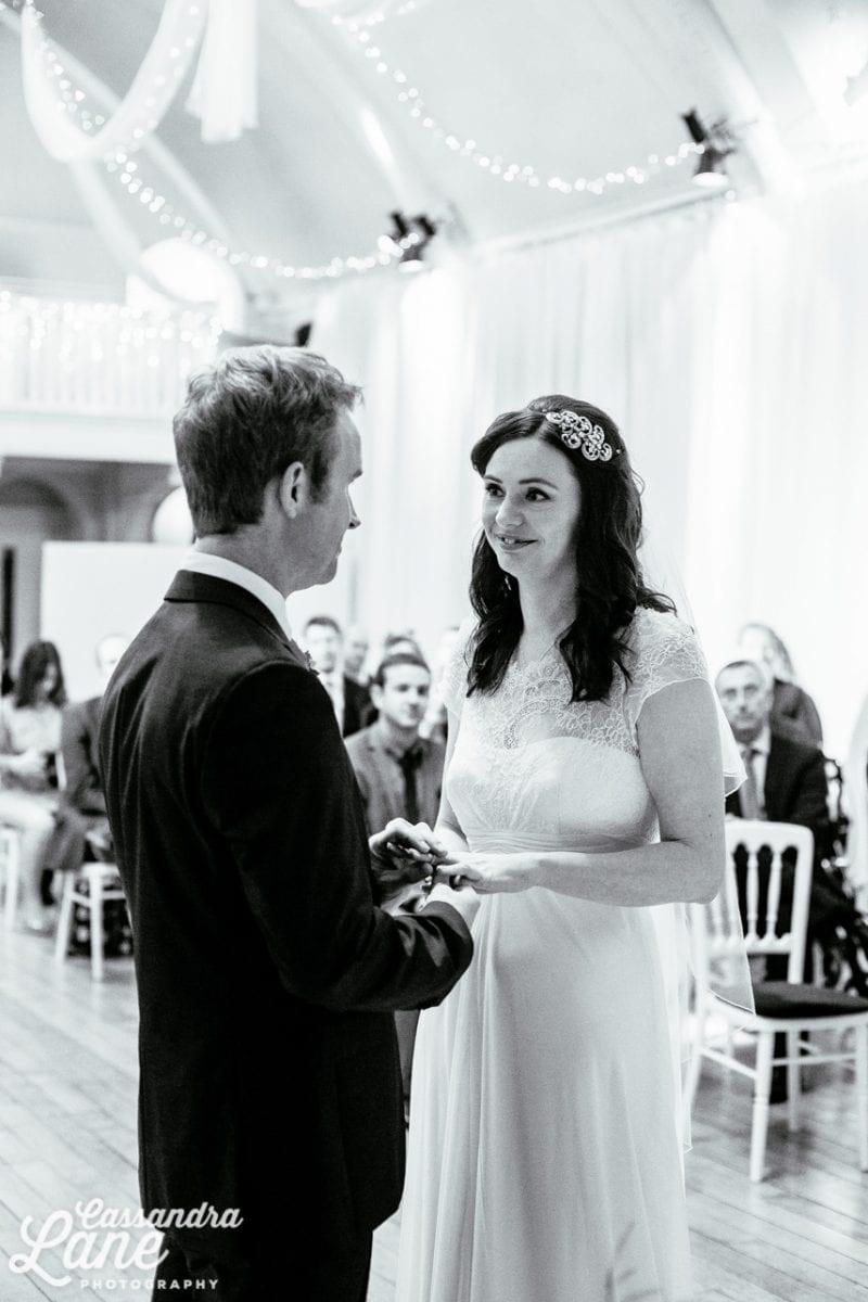 Wedding Photographer The Bowdon Rooms