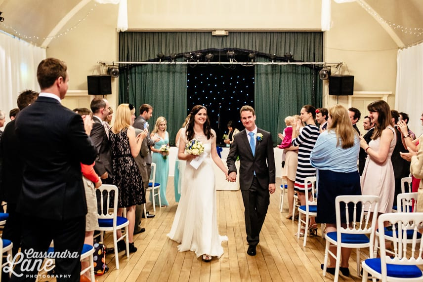 Wedding Photography The Bowdon Rooms